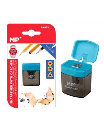 MP ξύστρα μολυβιών με κάδο...