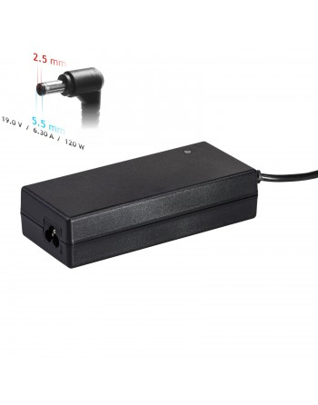 Akyga AC Adapter 120W...