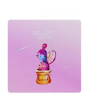 Καθρεφτάκι τσάντας Violet...