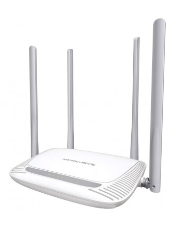 Mercusys Wireless N Router...