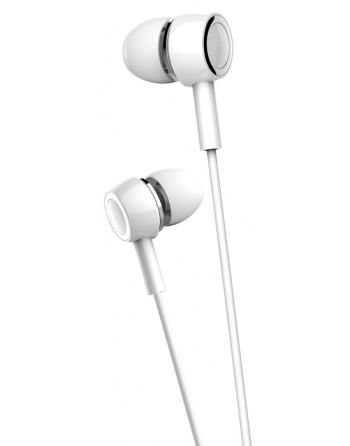 USAMS earphones με...