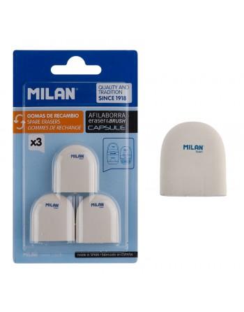 MILAN γόμα BNM10258, 28 x...