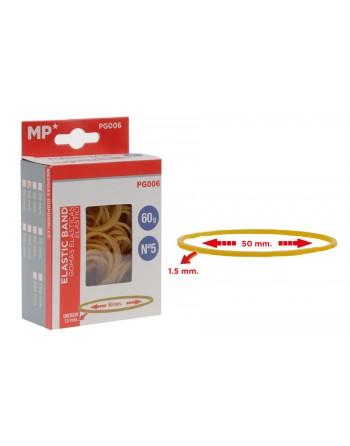 MP λαστιχάκια συσκευασίας...