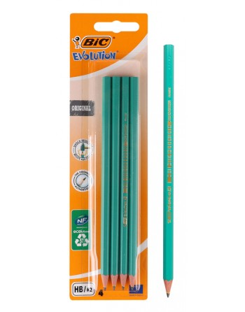 BIC μολύβι γραφίτη...