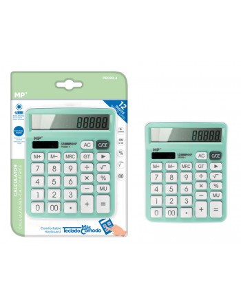 MP αριθμομηχανή PE028,...