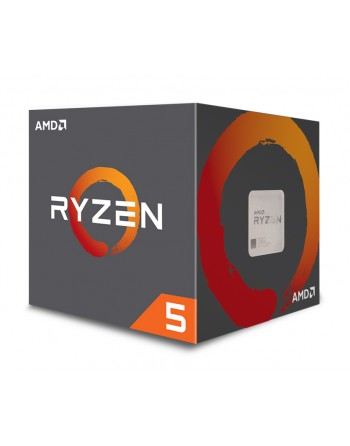 AMD Ryzen 5 1500X Box...