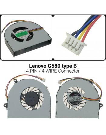 Ανεμιστήρας Lenovo G580 type B