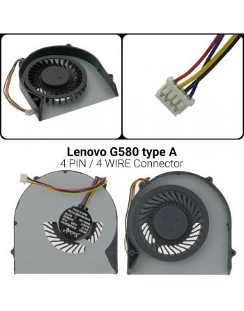 Ανεμιστήρας Lenovo G580 type A