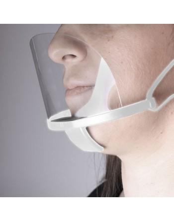 Plastic Multi-Purpose Face...