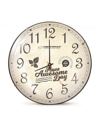 Esperanza ρολόι τοίχου...