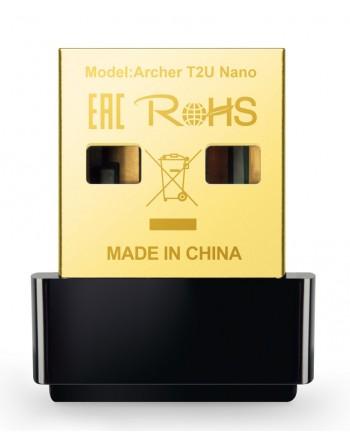 TP-Link Archer T2U Nano v1