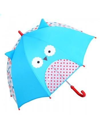 Jipili παιδική ομπρέλα 3D...