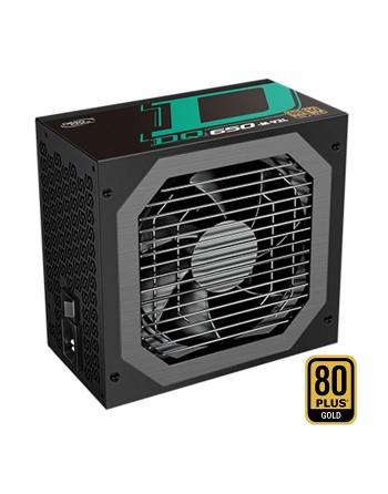 Deepcool DQ650-M-V2L POWER...
