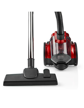 Nedis VCBS100RD Vacuum...