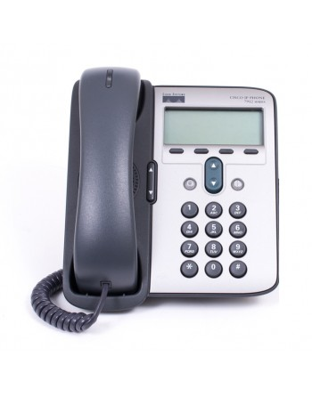 CISCO used Unified IP Phone...
