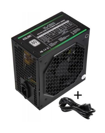 Kolink Core 80 PLUS PSU 600...