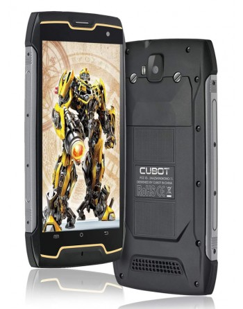 Cubot Smartphone King Kong...