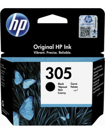 HP 305 Black (3YM61AE)
