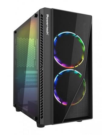 Powertech Gaming case...