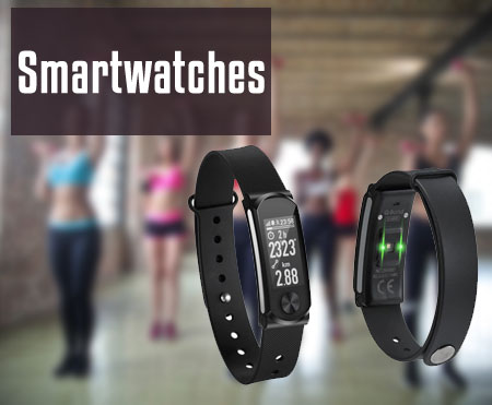 SmartWatches Promo